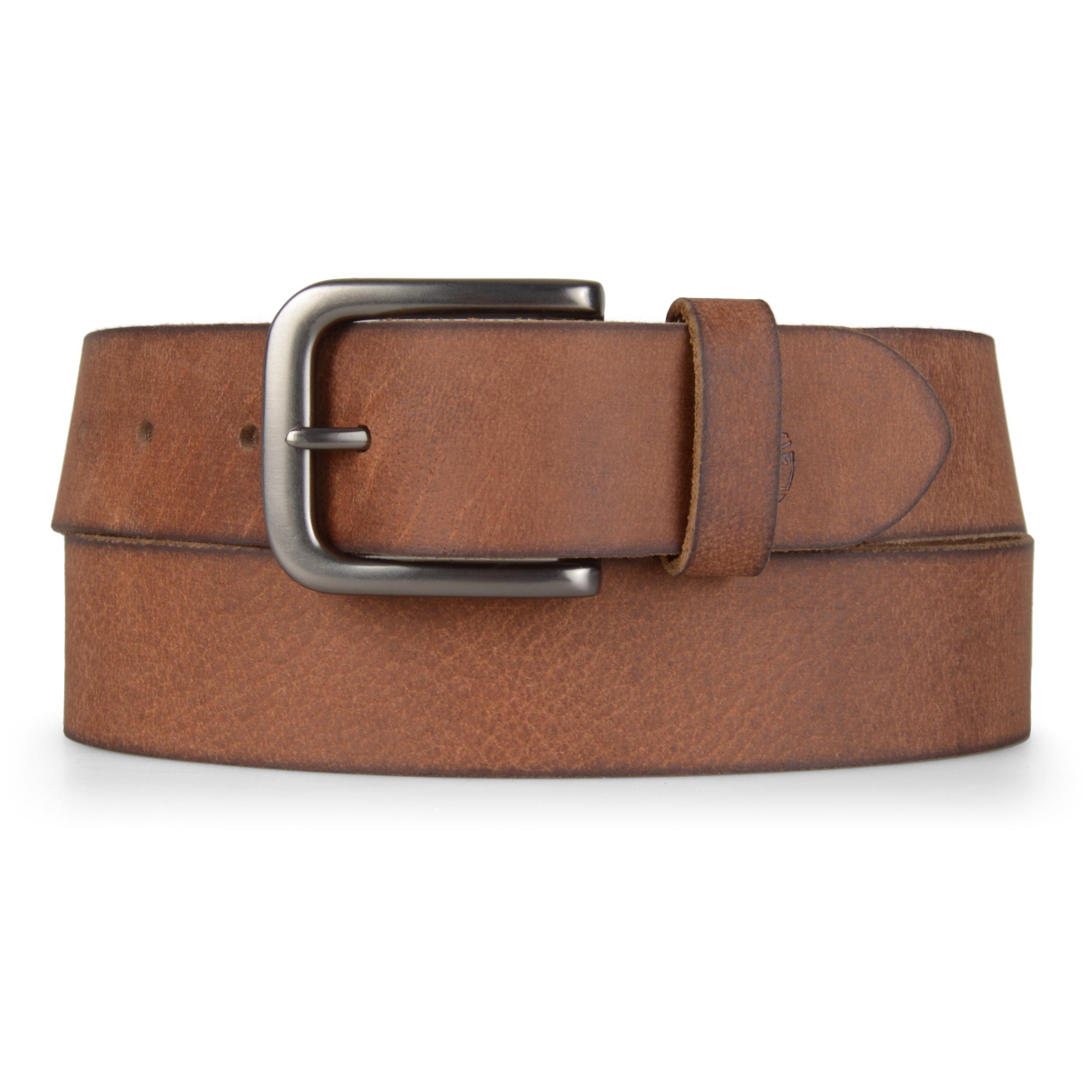timberland mens genuine leather classic jean belt ebay