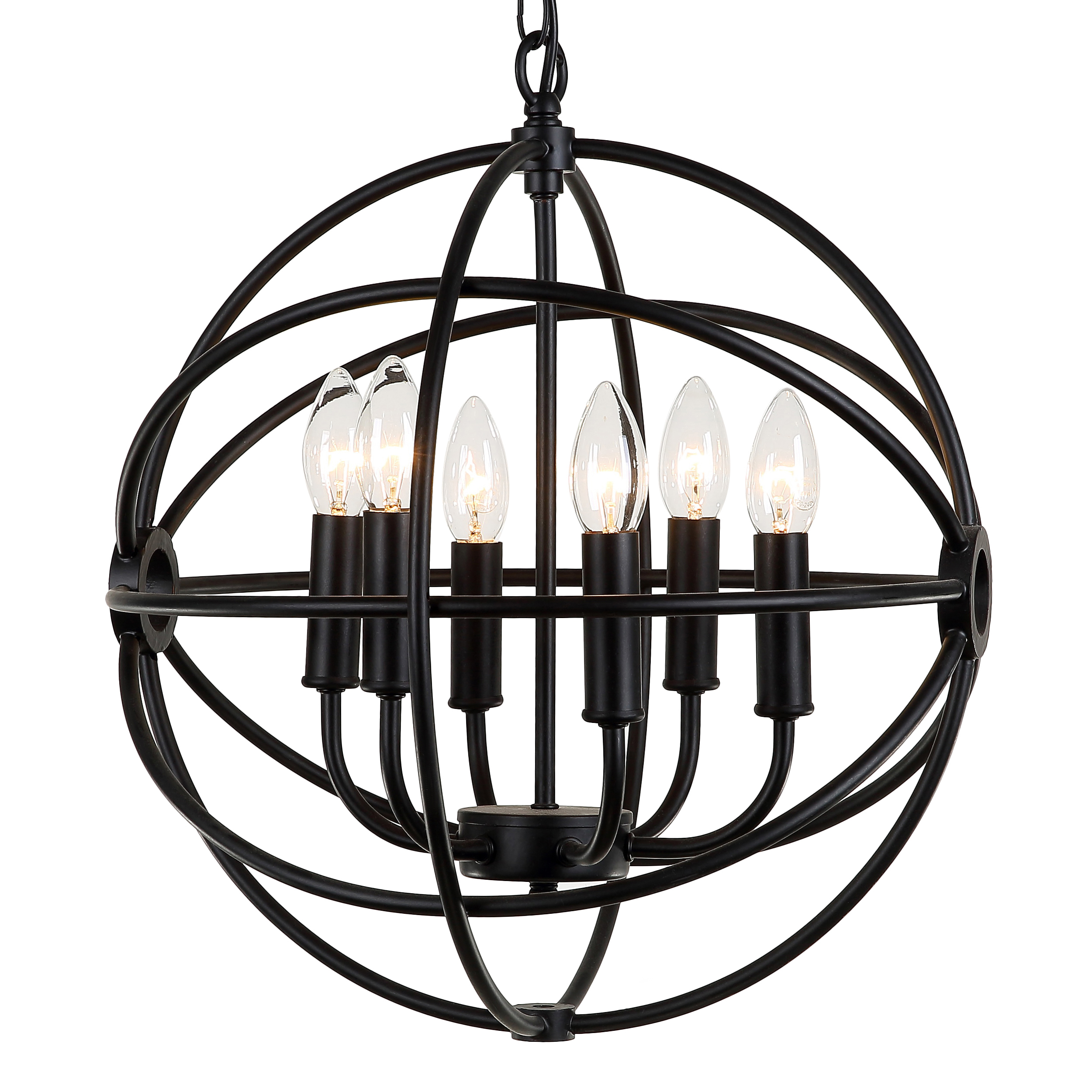 Non Hardwired Wall Lamps : Non Hardwired Chandelier - Candle Chandelier Non Electric Ceiling Lighting Find Ceiling Light ...