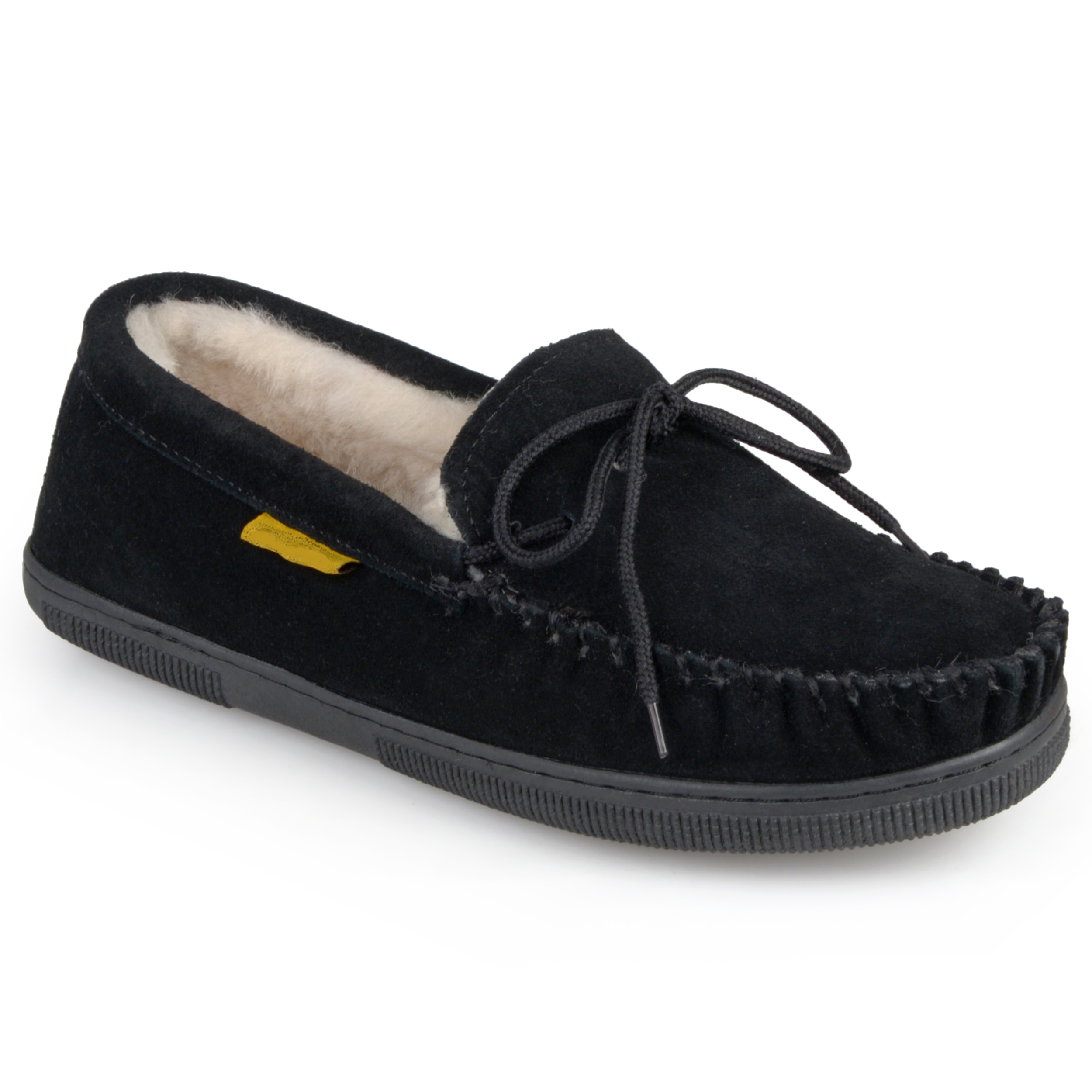 Pindari Mens Moccasin Sheepskin Slipper at Sears.com