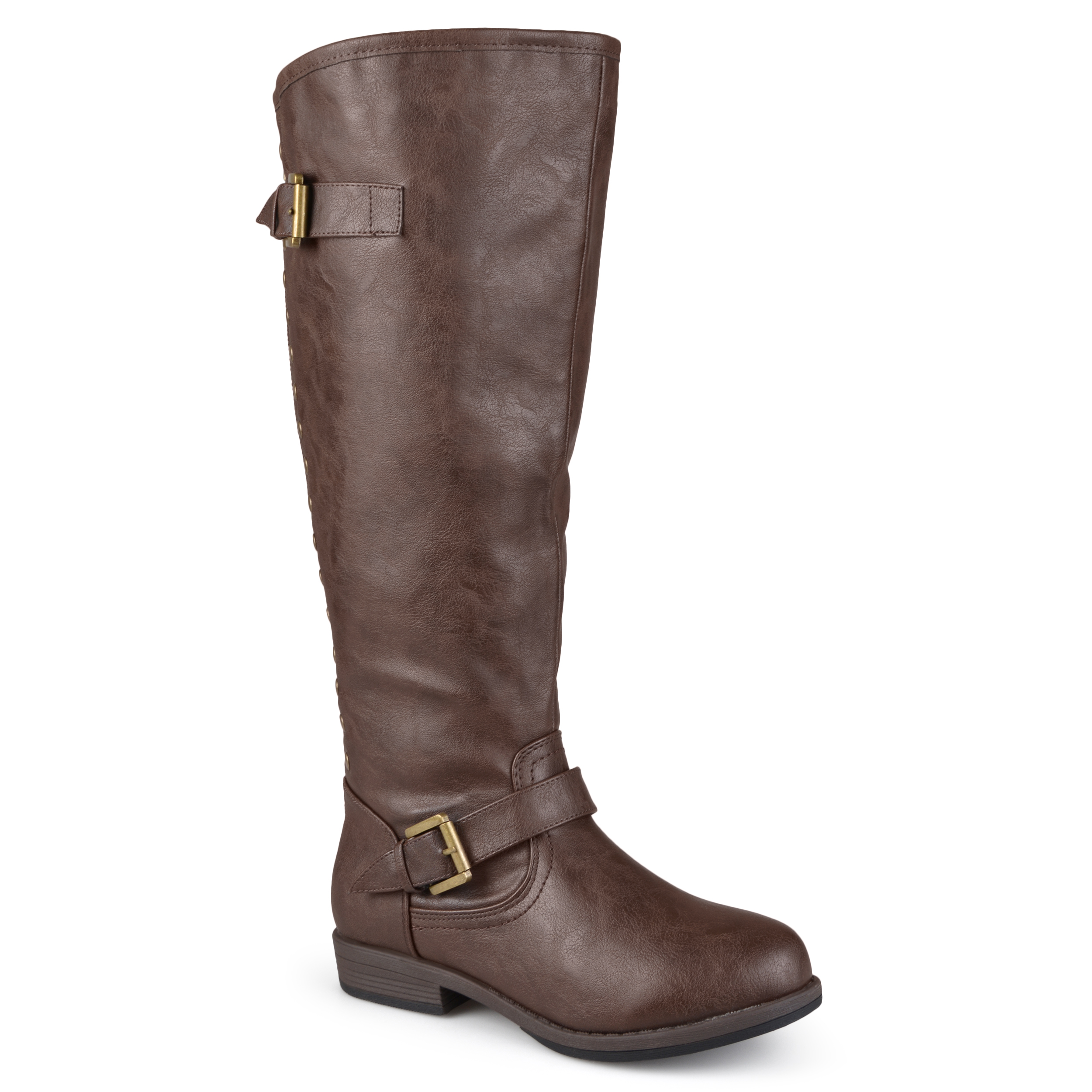 journee collection s wide and wide calf