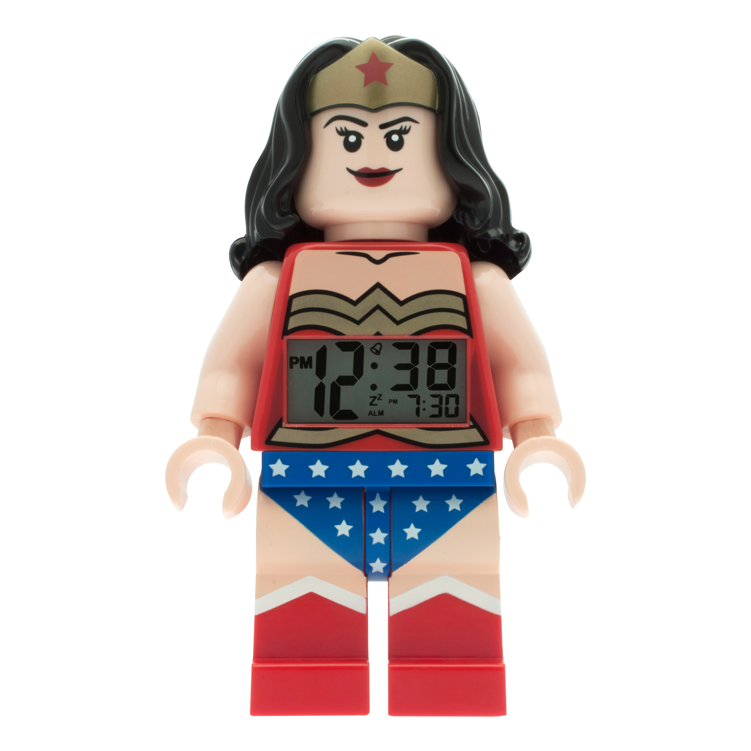 LEGO DC Super Heroes Wonder Woman Kid's Moveable ...